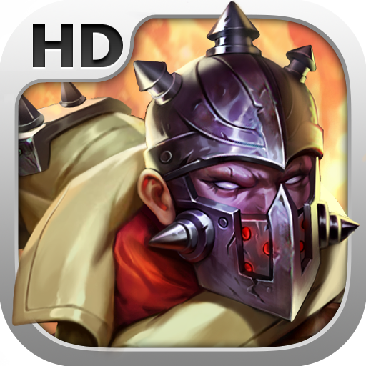 Heroes Charge HD  2.1.282 (Unlimited money,Mod) for Android
