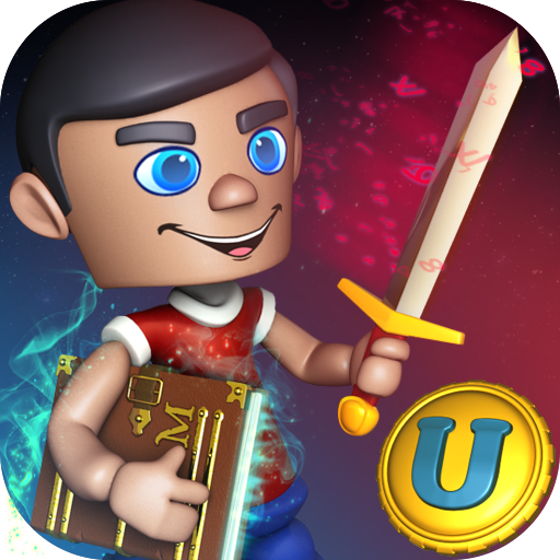Heroes of Math and Magic  (Unlimited money,Mod) for Android 1.140