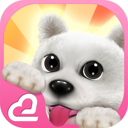 Hi! Puppies♪  (Unlimited money,Mod) for Android 1.2.67