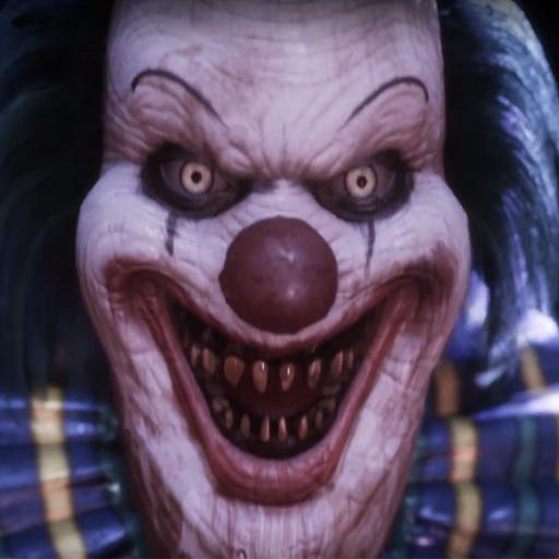 Horror Clown Pennywise – Scary Escape Game  (Unlimited money,Mod) for Android  2.0.15