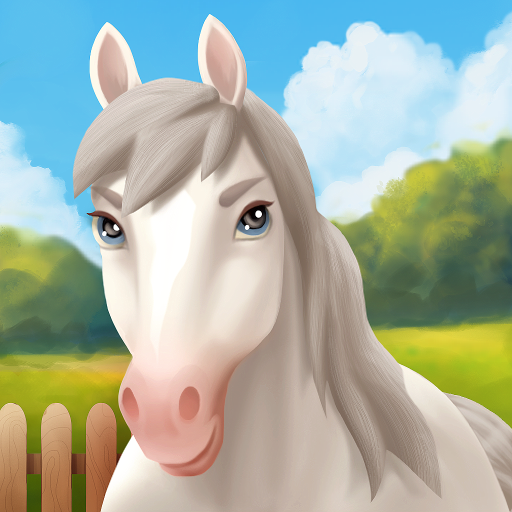 Horse Haven World Adventures  (Unlimited money,Mod) for Android 8.6.0