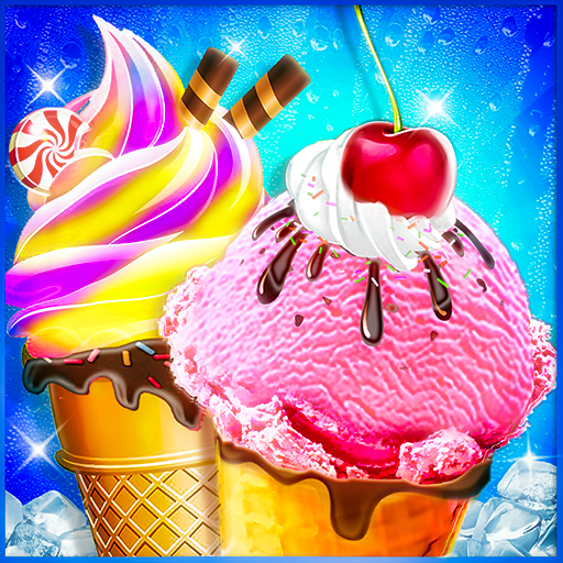 Ice Cream Cooking – Chef  (Unlimited money,Mod) for Android