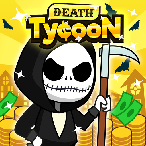 Idle Death Tycoon Inc –  Clicker & Money Games  (Unlimited money,Mod) for Android 1.8.9.3