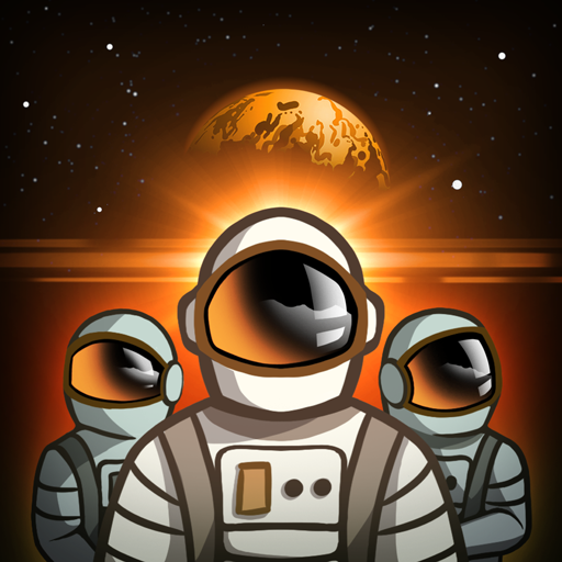 Idle Tycoon: Space Company  (Unlimited money,Mod) for Android  1.8.1.4