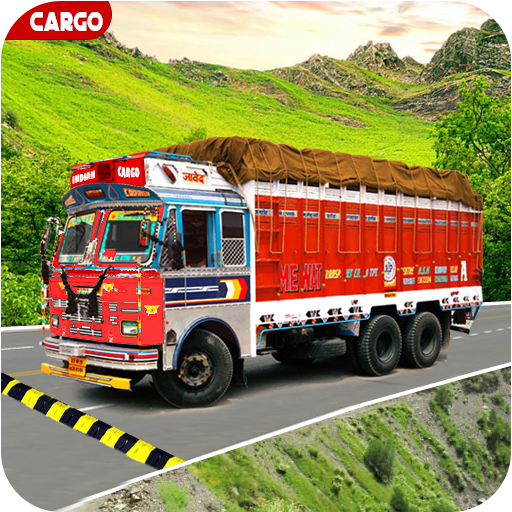 Indian Real Cargo Truck Driver  (Unlimited money,Mod) for Android 1.33
