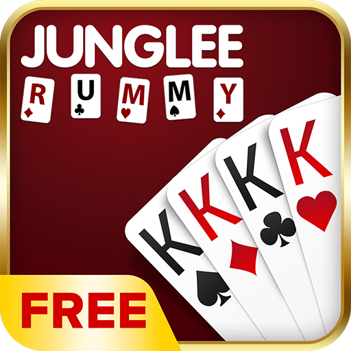 Indian Rummy Card Game: Play Online @ JungleeRummy  (Unlimited money,Mod) for Android 1.0.30