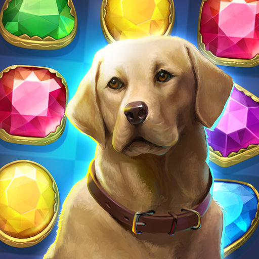 Jewel Mystery – Match 3 Story Adventure  (Unlimited money,Mod) for Android 1.3.2