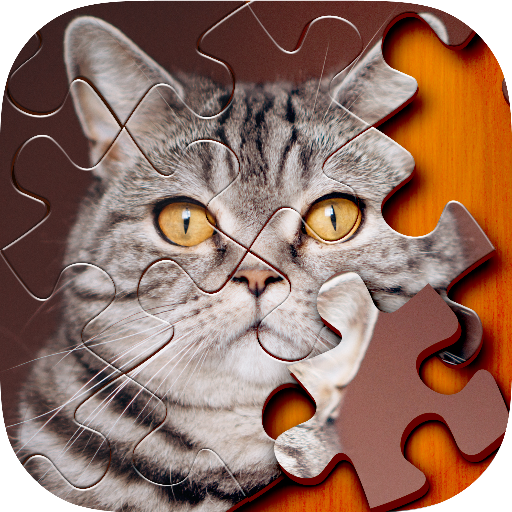 Jigsaw Puzzle  (Unlimited money,Mod) for Android 1.0.26