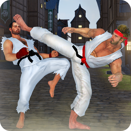 Karate Fighting 2020: Real Kung Fu Master Training  (Unlimited money,Mod) for Android 1.2.1