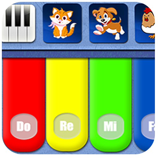 Kids Piano Free  (Unlimited money,Mod) for Android 2.8