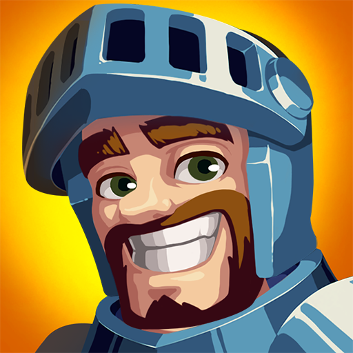 Knights and Glory – Tactical Battle Simulator  (Unlimited money,Mod) for Android 1.7.3