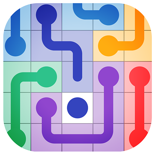 Knots – Line Puzzle Game  2.6.7 (Unlimited money,Mod) for Android