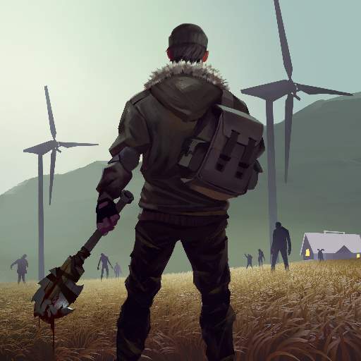 Last Day on Earth: Survival  (Unlimited money,Mod) for Android 1.17