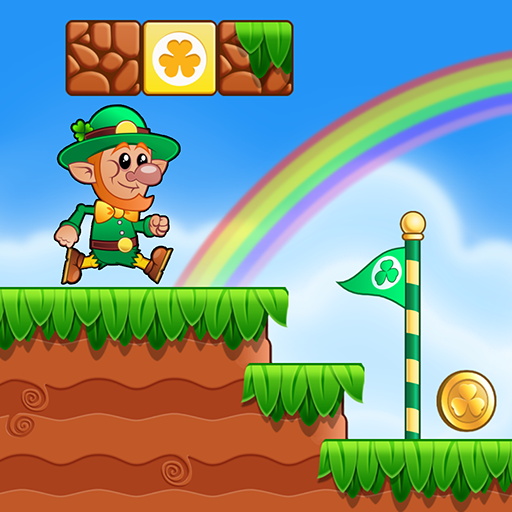 Lep's World 3 🍀🍀🍀  (Unlimited money,Mod) for Android  3.4