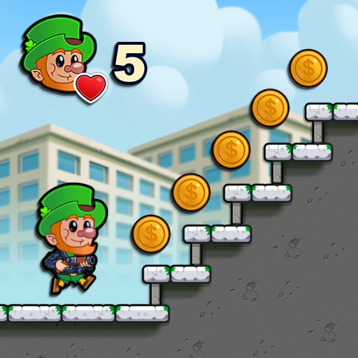Lep's World Z  (Unlimited money,Mod) for Android 2.8.2