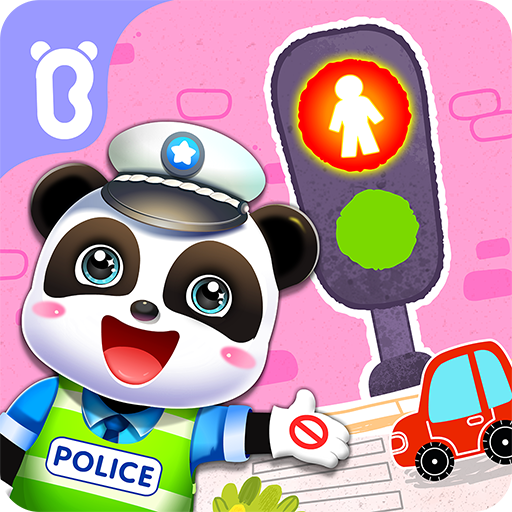 Little Panda Travel Safety  (Unlimited money,Mod) for Android 8.36.00.08