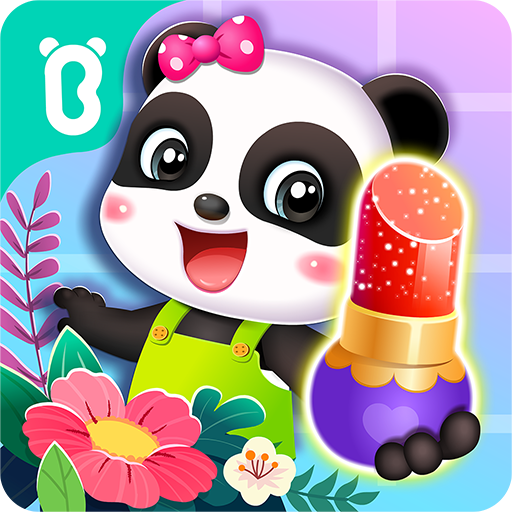Little Panda's Fashion Flower DIY  8.57.00.01 (Unlimited money,Mod) for Android