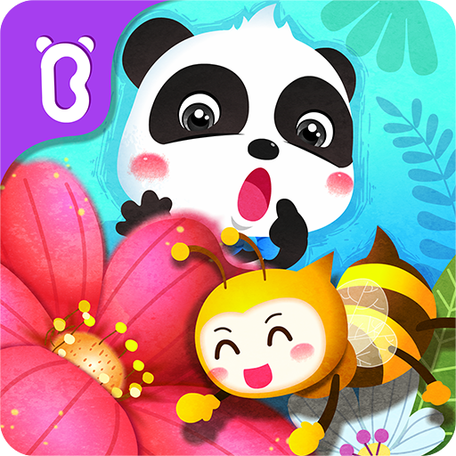 Little Panda's Insect World – Bee & Ant  (Unlimited money,Mod) for Android 8.36.00.07