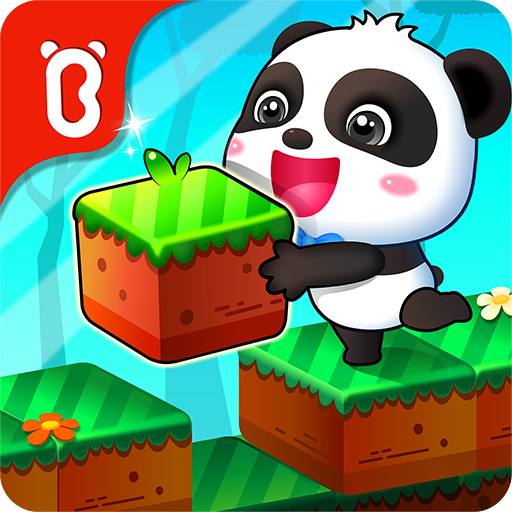 Little Panda's Jewel Adventure  (Unlimited money,Mod) for Android  8.48.00.02