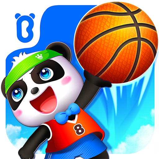 Little Panda's Sports Champion  (Unlimited money,Mod) for Android 8.37.00.01