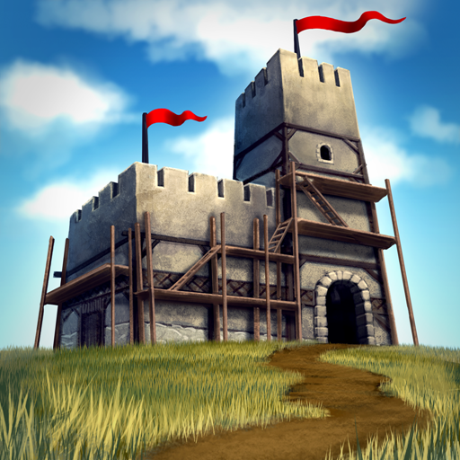 Lords & Knights – Medieval Building Strategy MMO  (Unlimited money,Mod) for Android 8.6.0