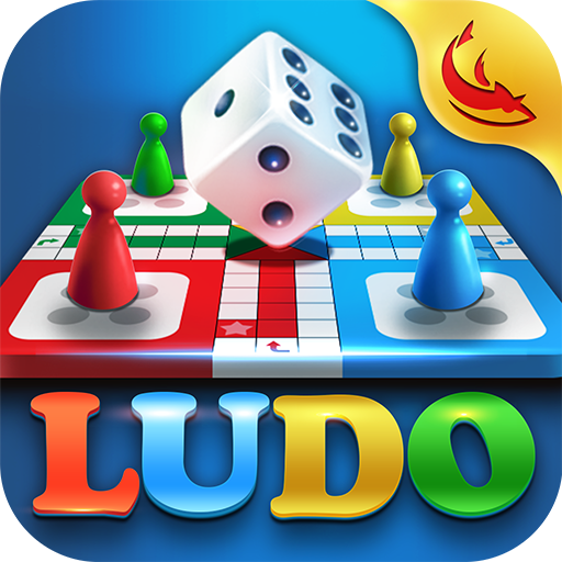 Ludo Comfun- Ludo Online Game  (Unlimited money,Mod) for Android 3.5.20201211