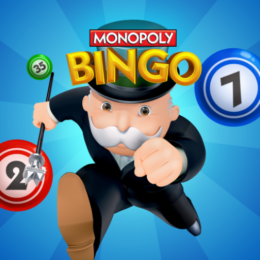 MONOPOLY Bingo!  (Unlimited money,Mod) for Android