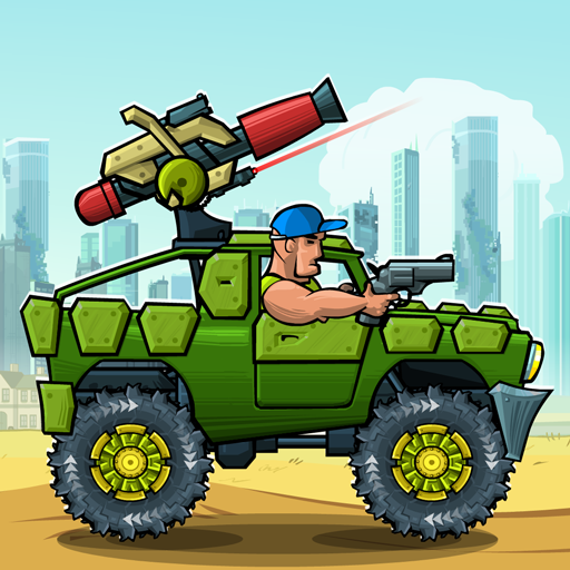 Mad Day – Truck Distance Game  (Unlimited money,Mod) for Android 2.2