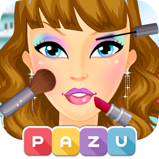 Makeup Girls – Makeup & Dress-up games for kids  (Unlimited money,Mod) for Android 4.39