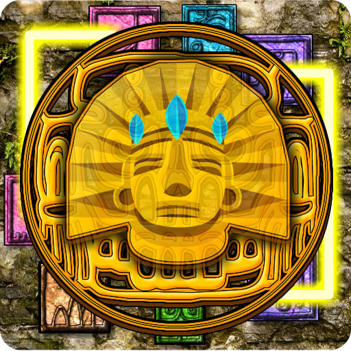 Mayan Secret – Matching Puzzle  (Unlimited money,Mod) for Android