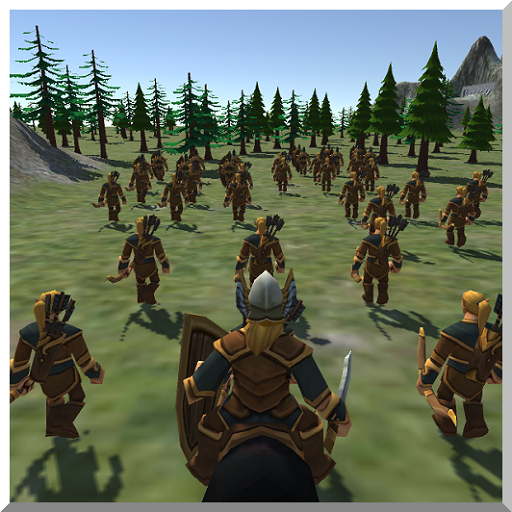 Medieval War  (Unlimited money,Mod) for Android 2.8