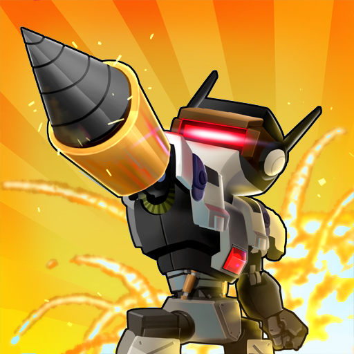 Megabot Battle Arena: Build Fighter Robot  (Unlimited money,Mod) for Android 3.43