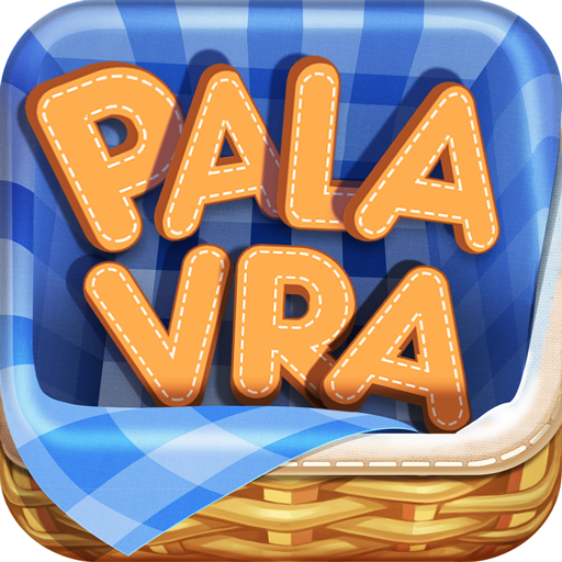 Mestre da Palavra  (Unlimited money,Mod) for Android 1.0.79