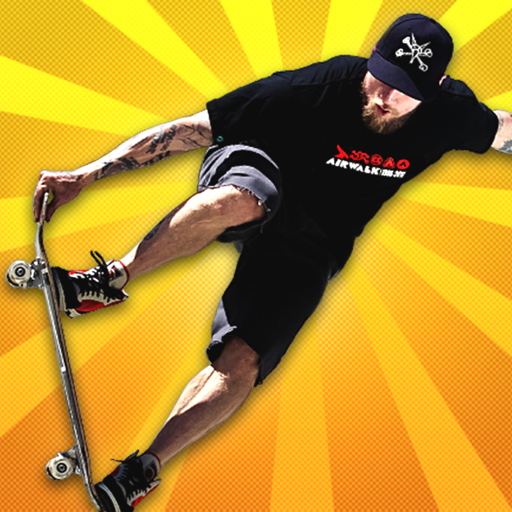 Mike V: Skateboard Party  (Unlimited money,Mod) for Android