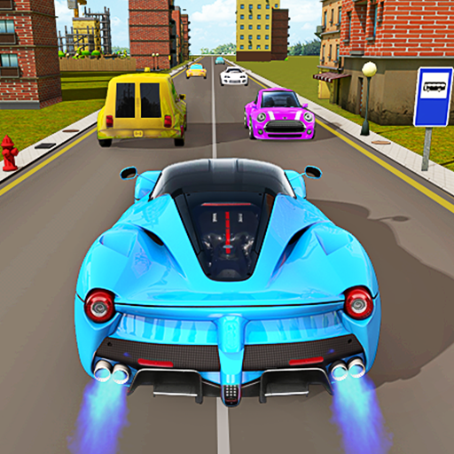 Mini Car Race Legends – 3d Racing Car Games 2020  (Unlimited money,Mod) for Android 3.7.2