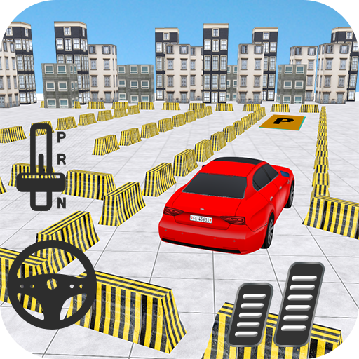 Modern Car Parking Simulator – Free Car Games 2021  5.11 (Unlimited money,Mod) for Android
