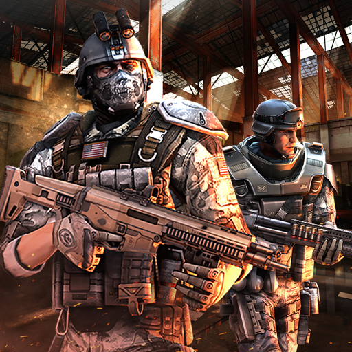 Modern Combat 5: eSports FPS  (Unlimited money,Mod) for Android 4.4.0h