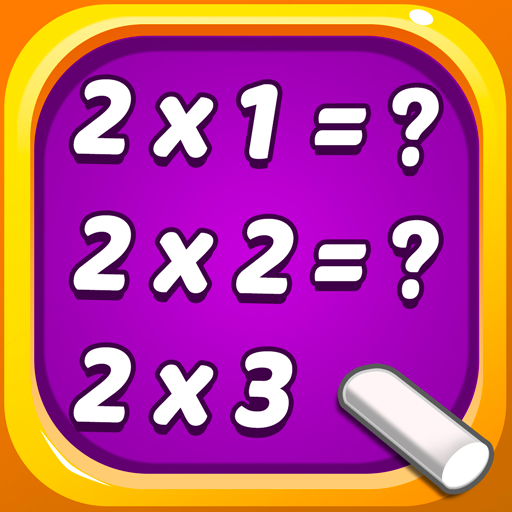 Multiplication Kids – Math Multiplication Tables  (Unlimited money,Mod) for Android 1.1.2