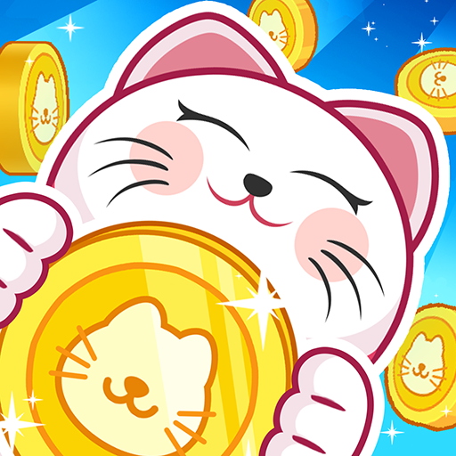 My Cat – Attract Wealth (Unlimited money,Mod) for Android 1.0.8