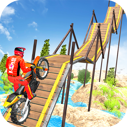 New Bike Racing Stunt 3D : Top Motorcycle Games  (Unlimited money,Mod) for Android 0.1