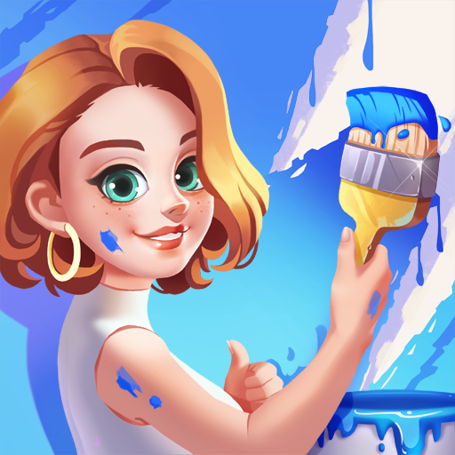 Nonstop Tycoon – Match 3 to get rich  (Unlimited money,Mod) for Android 3.0.1