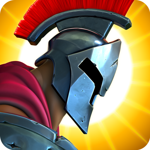 Olympus Rising: Tower Defense and Greek Gods  (Unlimited money,Mod) for Android 6.1.8