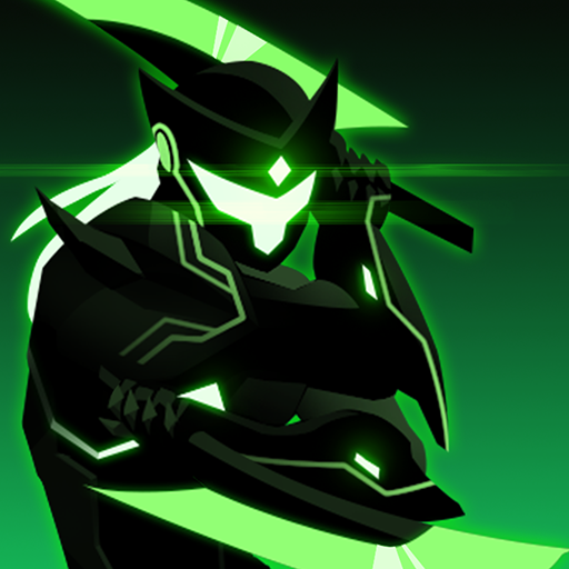 Overdrive – Ninja Shadow Revenge  (Unlimited money,Mod) for Android 1.8.4