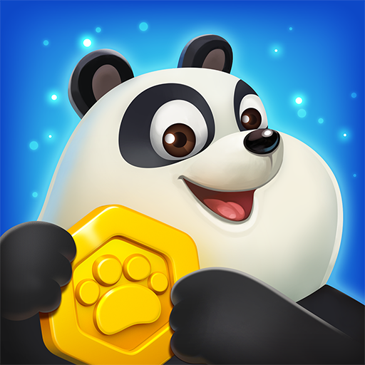 Panda Cube Smash  (Unlimited money,Mod) for Android 1.0.112