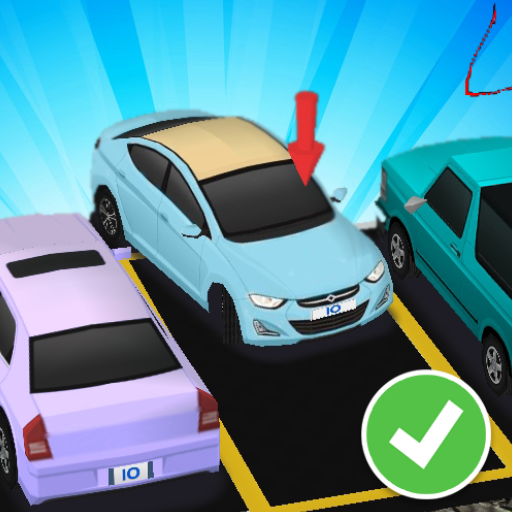 Parking Master  (Unlimited money,Mod) for Android 1.1.5
