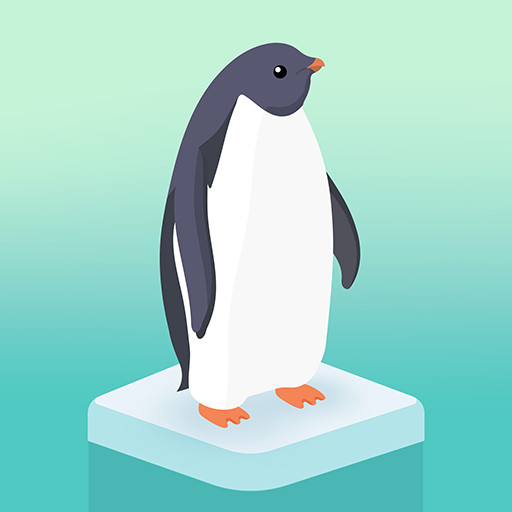 Penguin Isle  (Unlimited money,Mod) for Android 1.23.1