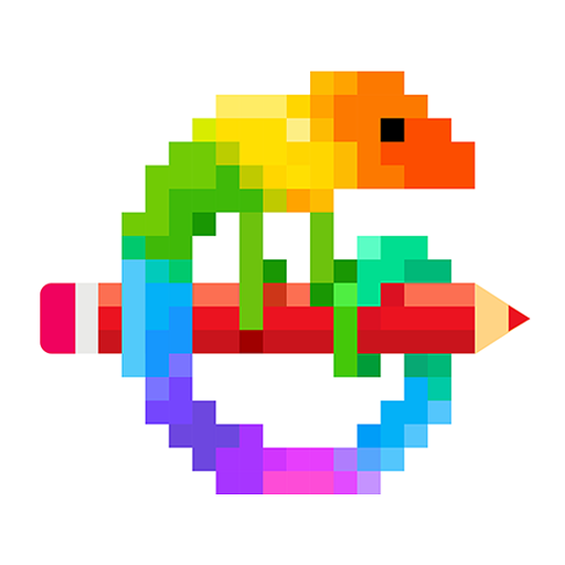 Pixel Art: Color by Number  (Unlimited money,Mod) for Android 5.0.1
