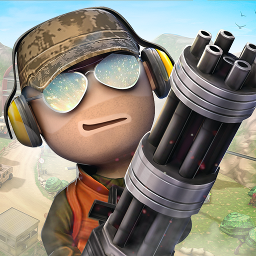Pocket Troops: Strategy RPG  (Unlimited money,Mod) for Android 1.39.1
