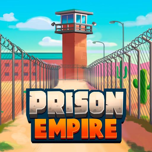 Prison Empire Tycoon – Idle Game  (Unlimited money,Mod) for Android 1.0.3
