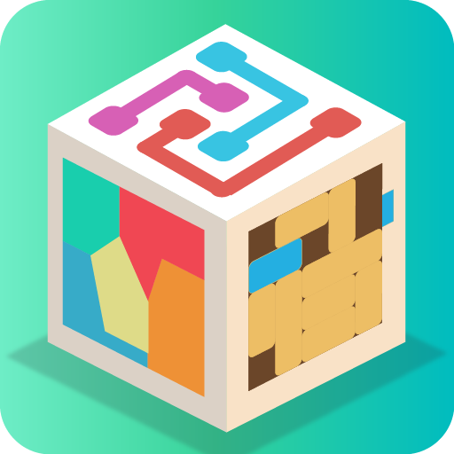 Puzzlerama – Lines, Dots, Blocks, Pipes & more!  (Unlimited money,Mod) for Android 2.7.3.RC-Android-Free(103)